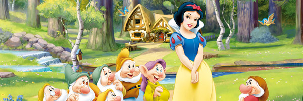 白雪公主 - 白雪公主故事